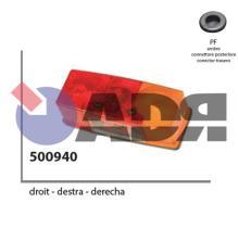 VIGNAL 500940 - PILOTO TRASERO DERECHO