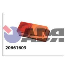 VIGNAL 20661609 - TULIPA PILOTO TRASERO AGRICOLA