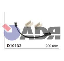 VIGNAL D10132 - CABLE ALARGADERA LG:200 MM