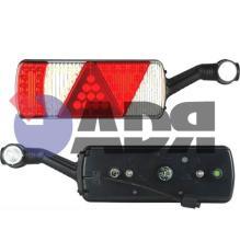 KOGEL 6606444 - HECKLEUCHTE RECHTS, VOLL-LED