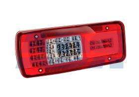 VIGNAL 160080 - PILOTO IZQ. LED C/LM LATERAL STRALIS/TRAKKER