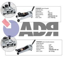 ADR TRUCK T830030D
