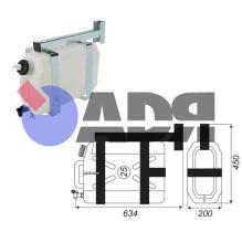 ADR TRAILER 90BA426 - BIDON DE AGUA