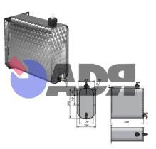 ADR TRAILER 90BA310 - BIDON DE AGUA