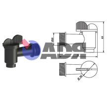 ADR TRAILER 90BA806 - GRIFO BIDON AGUA