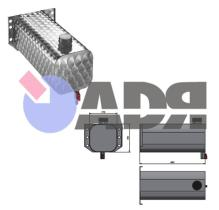 ADR TRAILER 90BA312 - BIDON DE AGUA