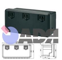 ADR TRAILER 90CH103 - CAJON HERRAMIENTAS 830X500X470  (2C)