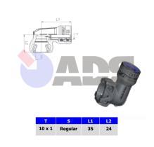 RAUFOSS 90310005 - CODO INTEGRAL 90º ABC