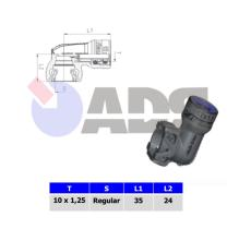 RAUFOSS 90310105 - CODO INTEGRAL 90º ABC