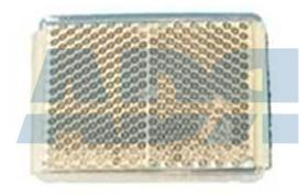 VIGNAL D14594 - REFLECTOR 57X39 MM BLANCO