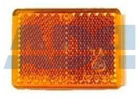 VIGNAL D14595 - REFLECTOR 57X39 MM NARANJA
