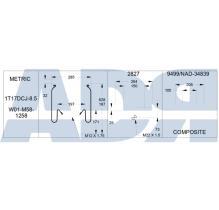 FIRESTONE W01M581258 - SERVICE ASSEMBLY FOR W01 M58 6366 SAF 2.229.0007.00 2618