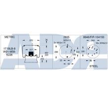 FIRESTONE W01M586226 - FUELLE GIGANT, KRONE 20FY1